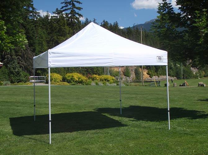 10 x 10 tent trailer events - Carpas para patios ...