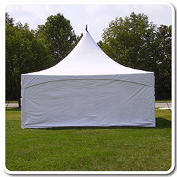 Tent Sidewalls & Tent Sidewalls - Trailer Events